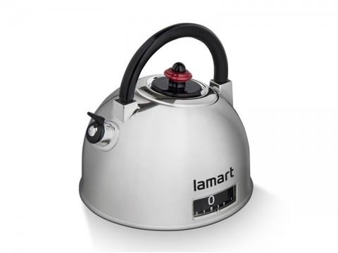 Minútka LAMART LT7037 konvička