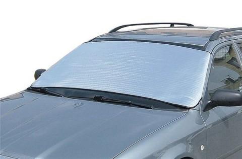 Clona 4L na čelné sklo proti námraze a slnku