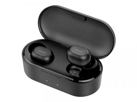Slúchadlá Bluetooth QCY T2C/T1S
