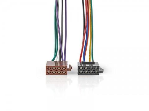 ISO kábel NEDIS ISOCSTANDVA univerzálne