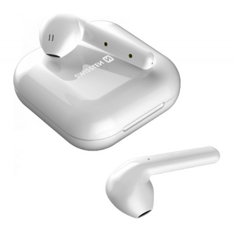 Slúchadlá Bluetooth SWISSTEN FLYPODS