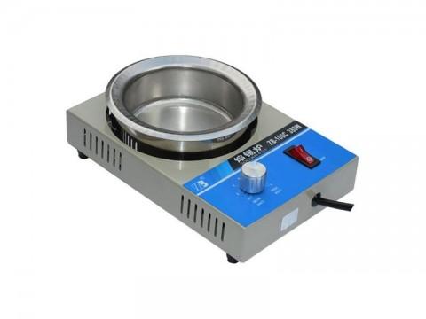 Spájkovacia kúpeľ ZB-100C pre 2,3kg spájky, 230V/380W