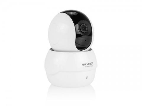 Kamera IP WIFI HIKVISION HWC-P100-D/W 1MP 720P vnútorné rotačné