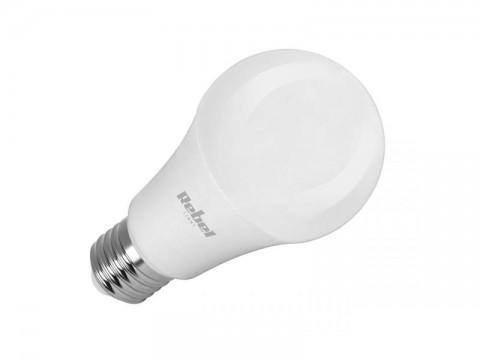 Žiarovka LED E27 15W A60 biela studená REBEL ZAR0482