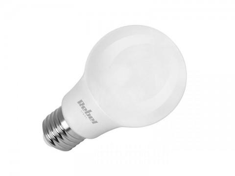 Žiarovka LED E27 9W A60 biela prírodná REBEL ZAR0487