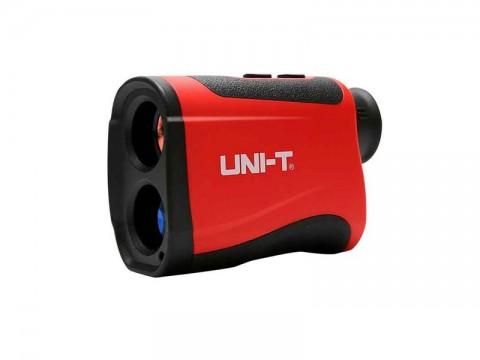 Merač vzdialenosti a rýchlosti UNI-T LM1200