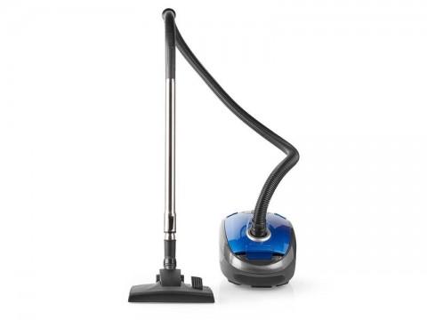 Vysávač podlahový NEDIS VCBG550BU BLUE