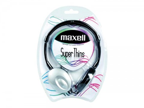 Slúchadla Maxell 303474 STL-S ST