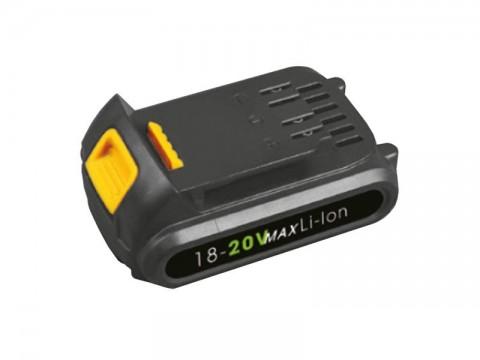 Batérie FIELDMANN 18V 2000mAh FDUV 50004