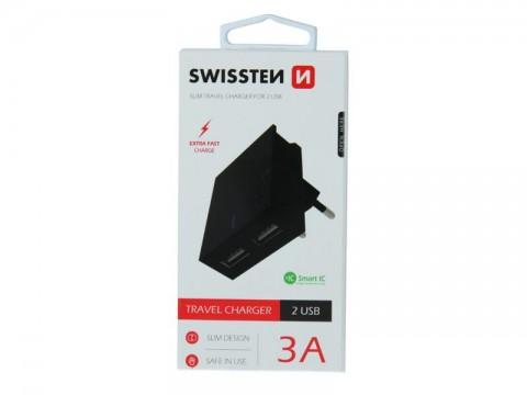 Adaptér SWISSTEN SMART IC 22031000