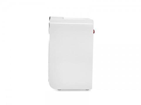 Teplovzdušný ventilátor NEDIS WIFIFNH20CWT