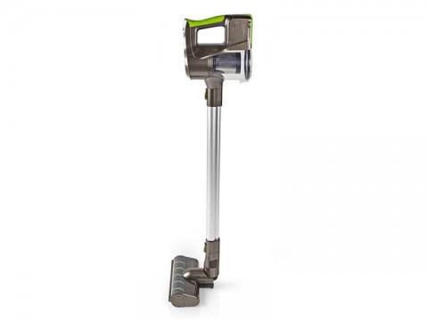 Vysávač tyčový NEDIS VCCS400GN akumulátorový
