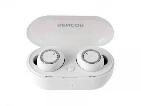 Slúchadlá Bluetooth SENCOR SEP 510BT WH