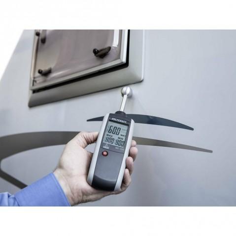 Měřič vlhkosti dřeva a stavebních materiálů MF-100 VOLTCRAFT