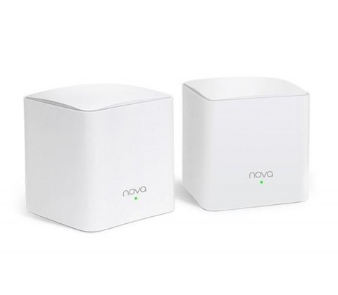 Router TENDA MW5s 2-pack