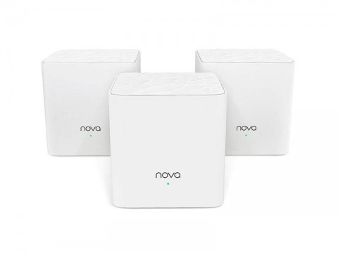 Router TENDA MW5s 3-pack