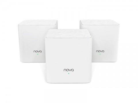 Router TENDA MW3 3-pack
