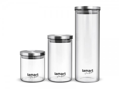 Sada dóz LAMART LT6025 peut