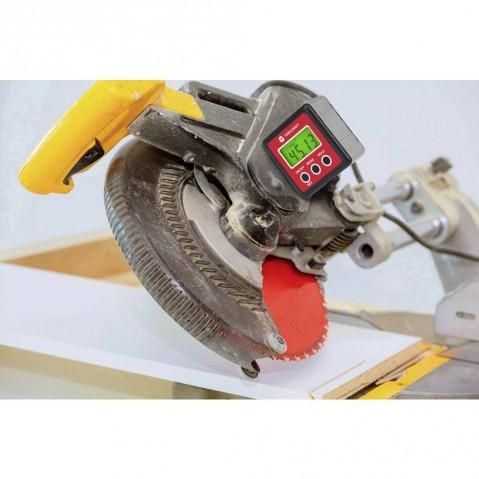 Digitální vodováha a úhloměr TO-4988565 TOOLCRAFT