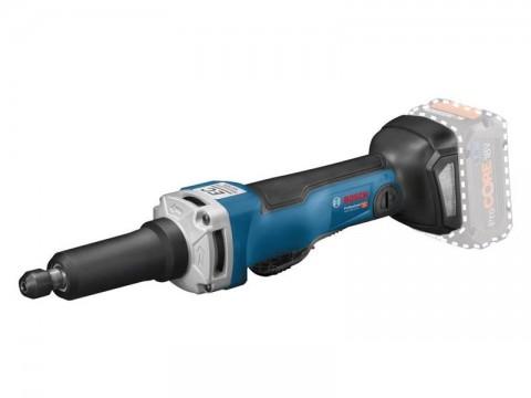 Brúska priama AKU BOSCH GGS 18V-23 PLC PROFESSIONAL bez akumulátora