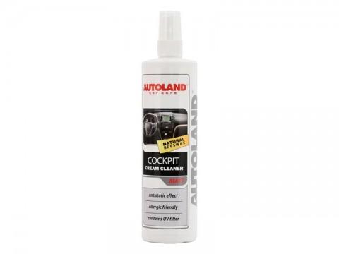 Čistič prístrojovej dosky Autoland - 300ml - matný efekt