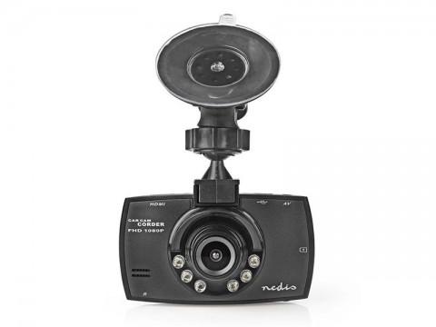 Kamera do auta NEDIS DCAM10BK