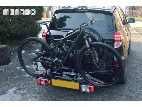 Nosič bicyklov Menabo NAOS ECO