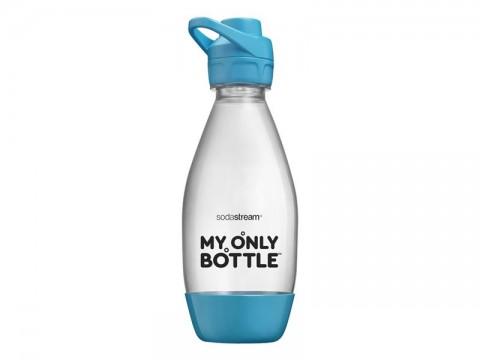 Láhev SodaStream SPORT modrá