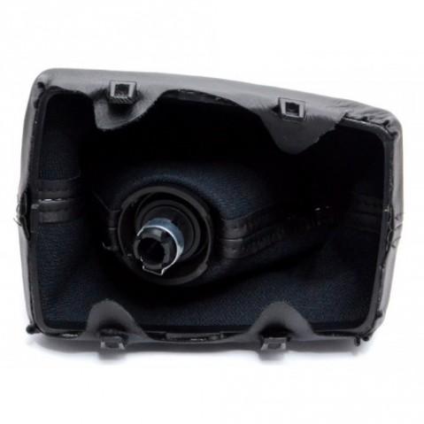 Radiaca páka s manžetou AUDI A4 2000 - 2004 6st