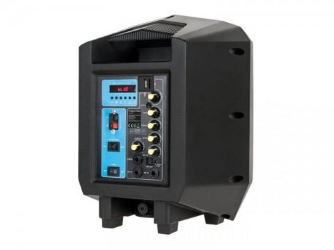 Reproduktor prenosný Bluetooth KRUGER & MATZ Shield KM0551