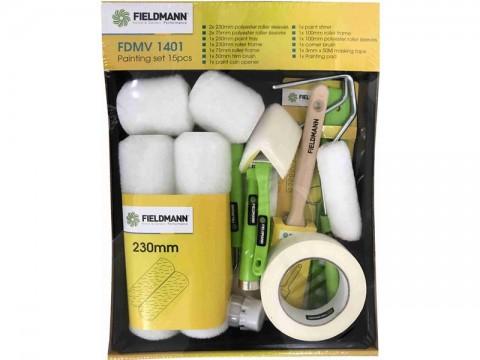 Sada maliarska FIELDMANN FDMV 1401