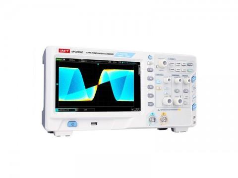 Osciloskop UNI-T UPO2072E