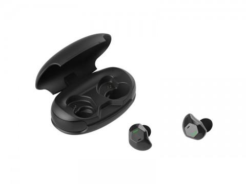 Slúchadlá Bluetooth BUXTON REI-TW 400 ANC