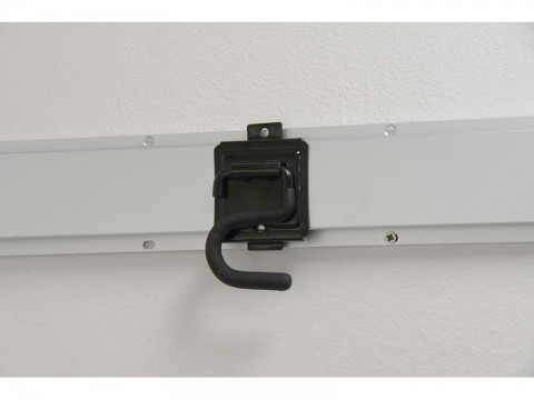 Závesný systém FAST TRACK S Hook 10cm COMPASS
