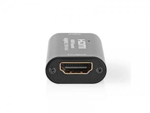 Zosilňovač HDMI NEDIS VREP3475AT