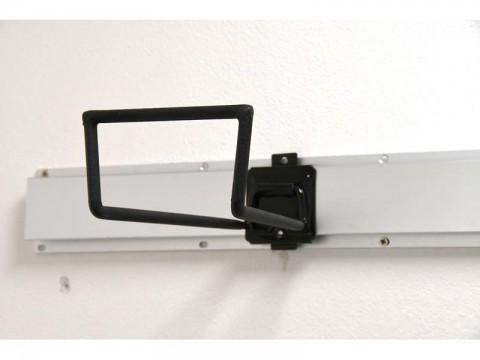 Závesný systém FAST TRACK Hose 24cm COMPASS