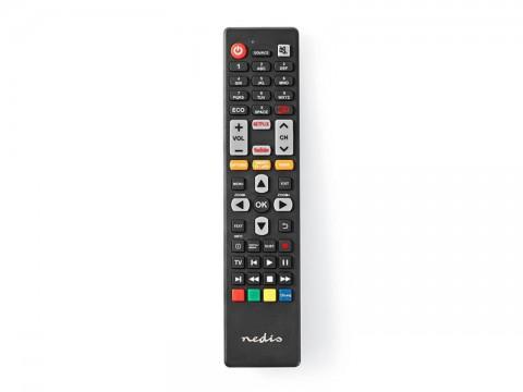 Diaľkový ovládač NEDIS TVRC40TCBK pre TCL/THOMSON TV