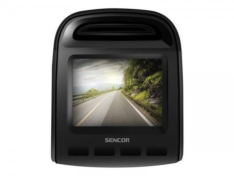 Kamera do auta SENCOR SCR 4500M FHD