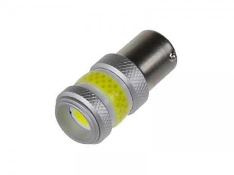 Autožiarovka LED BA15s 9-60V 12W STU