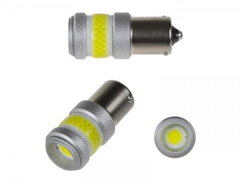 Autožiarovka LED BAU15s 9-60V 12W STU