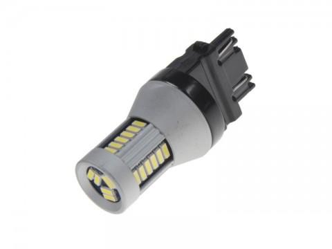 Autožiarovka LED T20 12/24V 30LED/4014SMD STU