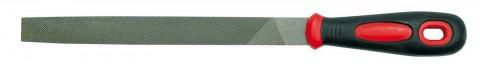 Pilník zámečnický plochý 200 mm TOYA