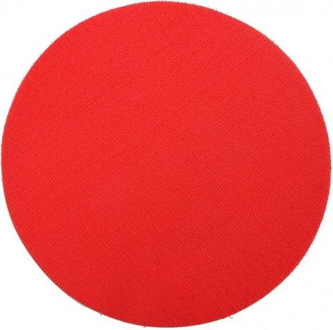 Suchý zip pro leštící/brousící talíř 150 mm, nalepovací TOYA