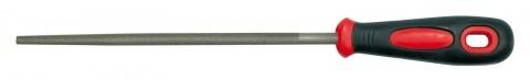 Pilník zámečnický kulatý 200 mm TOYA