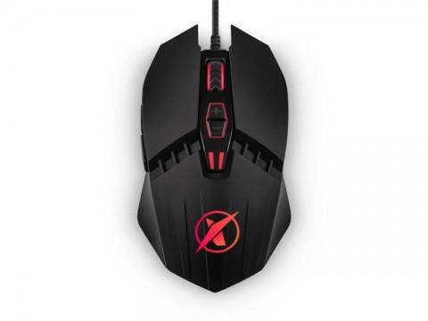 Myš drôtová NICEBOY ORYX M200 herná