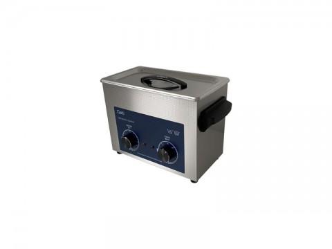 Ultrazvuková čistička Geti GUC 04A 4L nerez