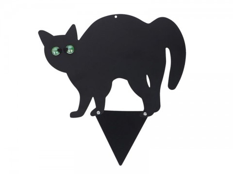 Maketa nakrčenej mačky EDCO