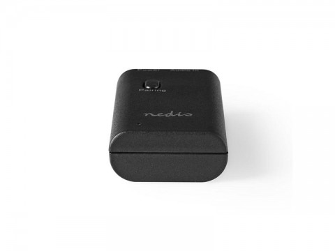 Audio vysielač Bluetooth NEDIS BTTR100BK pre slúchadlá