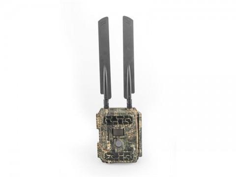 Fotopasca OXE Panther 4G + externí akumulátor 12V/2,2Ah a napájací kabel