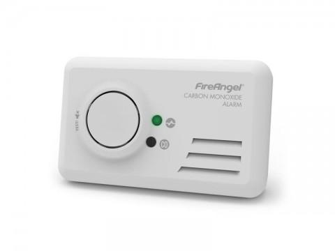 Detektor plynu FIREANGEL CO-9B-INT oxid uhoľnatý